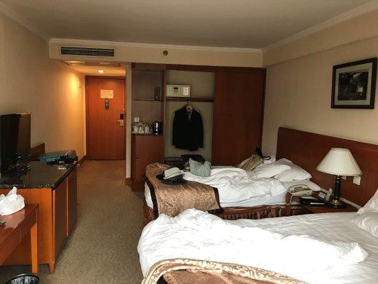 Yong An Hotel Bild