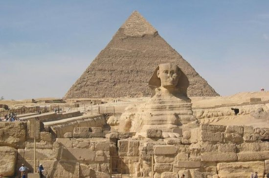 1-Day Tour to Cairo from Hurghada by ...