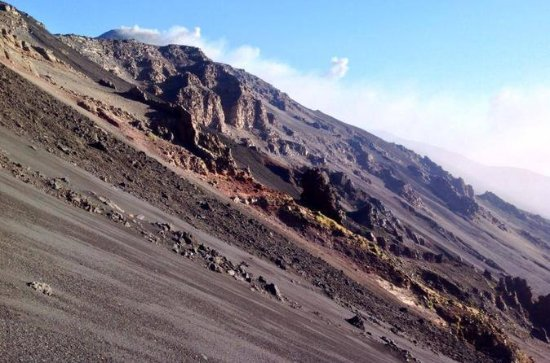 Excursion d'une journée à l'Etna