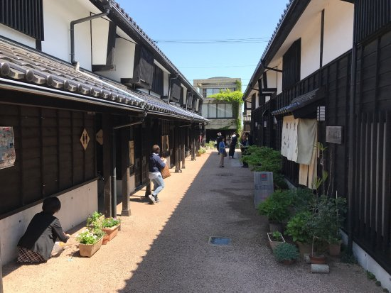 Wajima Kobo Nagaya