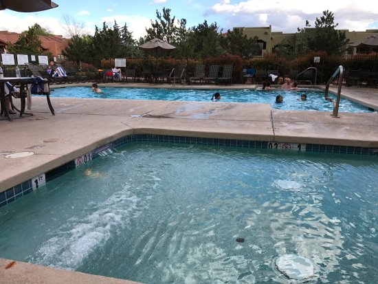 Family Pool At Mesa Buildings Picture Of Sedona Summit