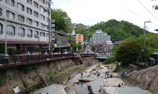 Arima Onsen Kobe All You Need to Know Before You Go UPDATED