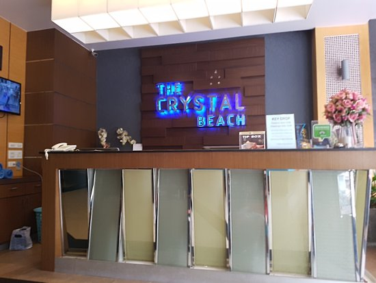 Crystal Beach Hotel