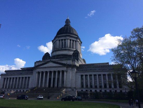 Washington State Capitol: photo0.jpg
