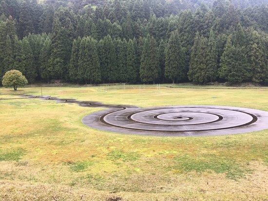 Muro Sanjo Park Art Forest: photo5.jpg