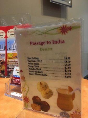 Simple Indian Halal food