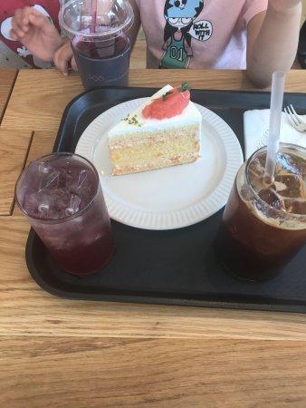 Coffee Myeongga Okdong