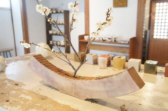 Kitakamakura Atelier & Gallery Ricochet