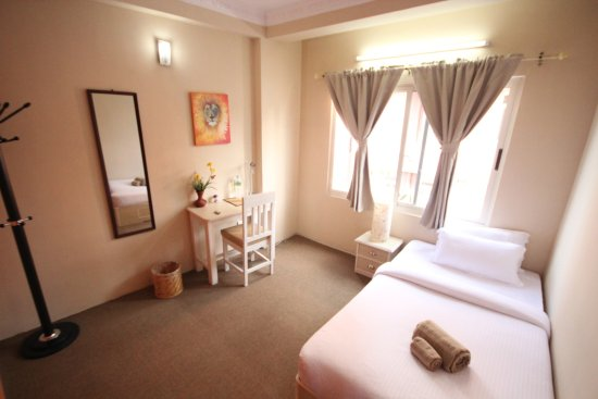Interior - Picture of Dwelling Place Guest House, Patan (Lalitpur) - Tripadvisor