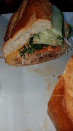Whitestone, NY: Short Rib Sandwich
