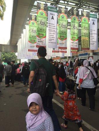 Balai Sidang Jakarta Convention Center: photo0.jpg