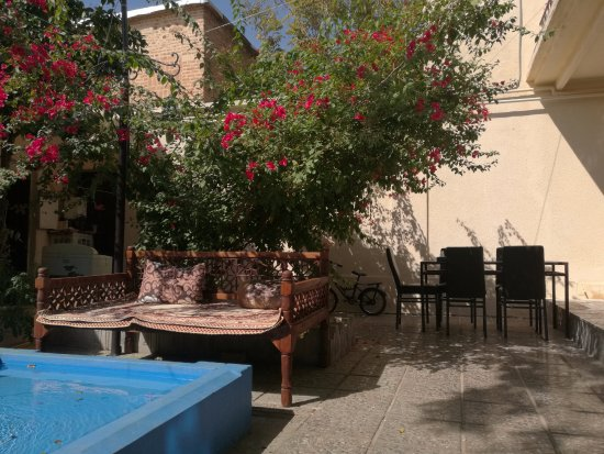 Seven Hostel in Shiraz