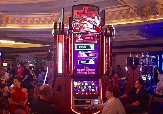 Monte Carlo Resort And Casino >> Casino At The Monte Carlo Resort Picture Of Casino At The