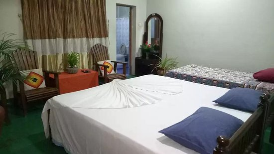 Ratnapura, Sri Lanka: Wasana Tour Inn