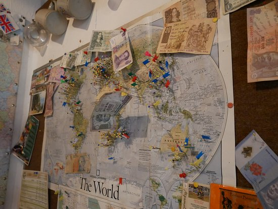 Waterval Boven, South Africa: visiteurs du monde entier