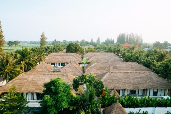 Dhevan Dara Resort & Spa Hotel Resmi