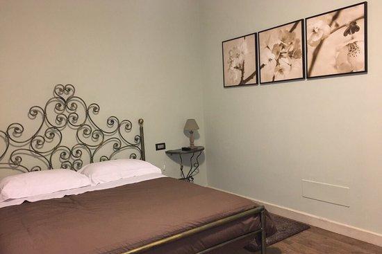 Il Casale Bedrooms