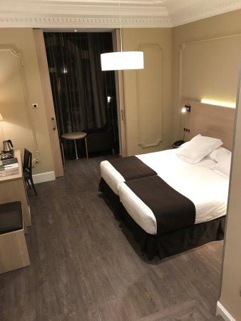 Hotel SERHS Rivoli Rambla: ホテル リボリ ランブラス