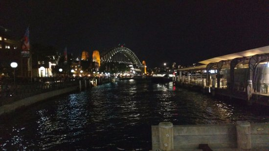 Cover Photo for Kyle Allen's map collection, Sydney - Places to See