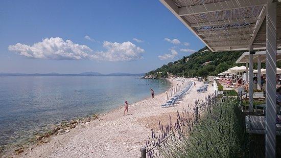 May 2017 nissaki beach hotel