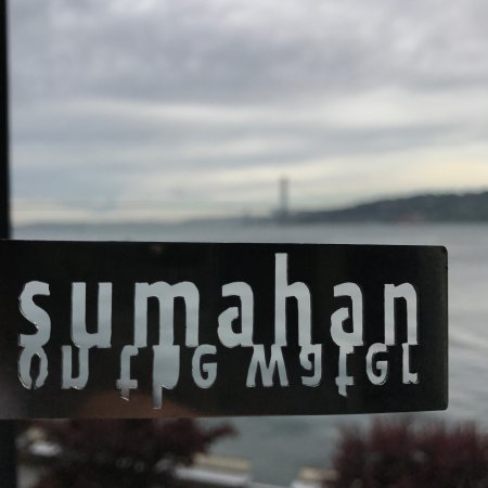 Sumahan on the Water Photo
