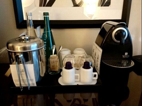 L'Hermitage Hotel: 20170422_154132_large.jpg