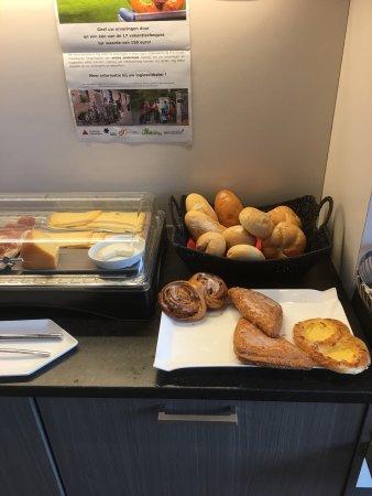 B&B Gusto: Heerlijk uitgebreid ontbijt!