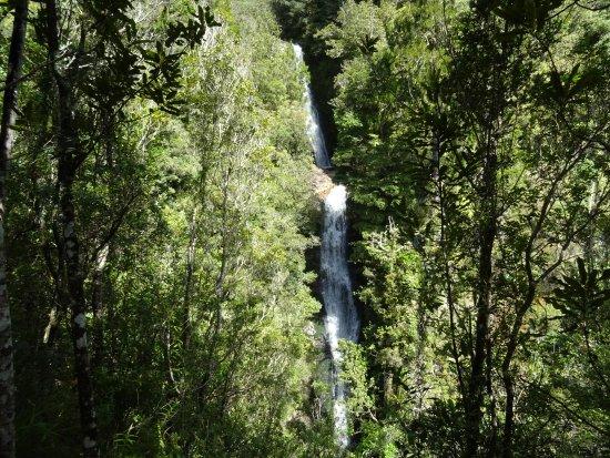 Whangamata, New Zealand: Wentworth Falls