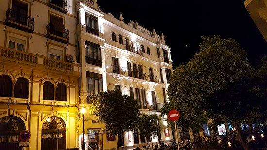 Imagen de Petit Palace Canalejas Sevilla