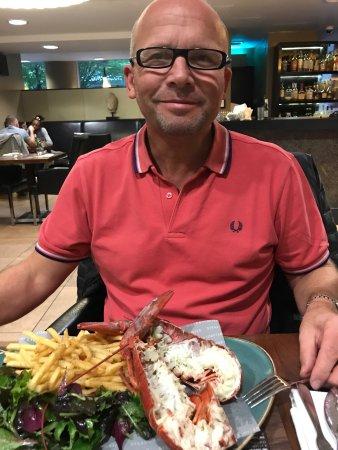 Steak & Lobster Manchester: photo1.jpg