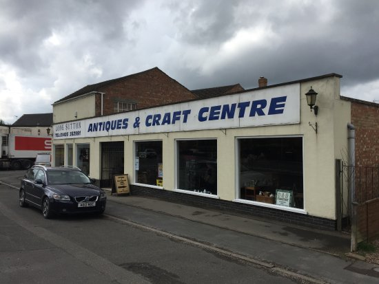 Long Sutton Antique and Craft Centre
