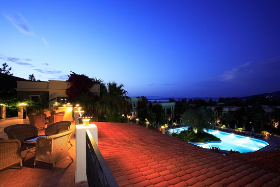 Hotel Zeytinada Φωτογραφία