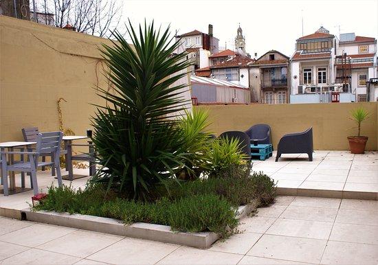 Oporto House Photo