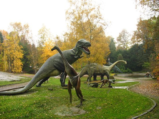 Zoo Silesia