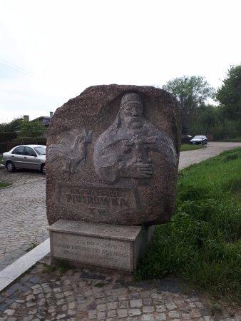 Grodzisko Piotrowka