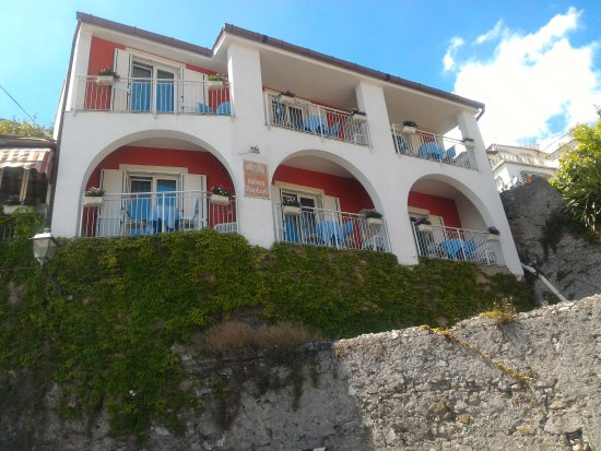 Hotel Maison Raphael