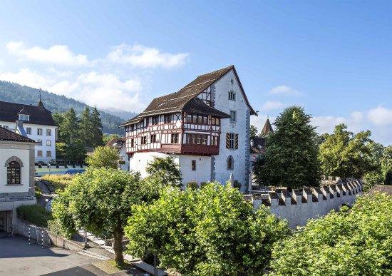 Museum Burg Zug