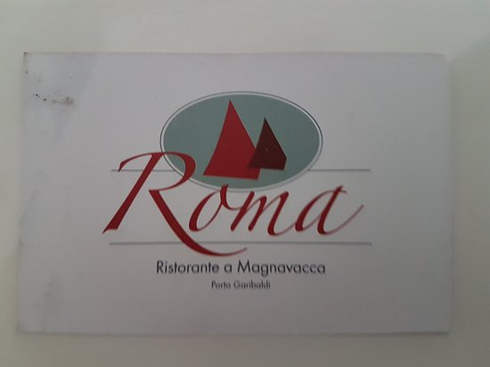 Ristorante Roma a Portogaribaldi, risotto di maurizia - Picture of ...