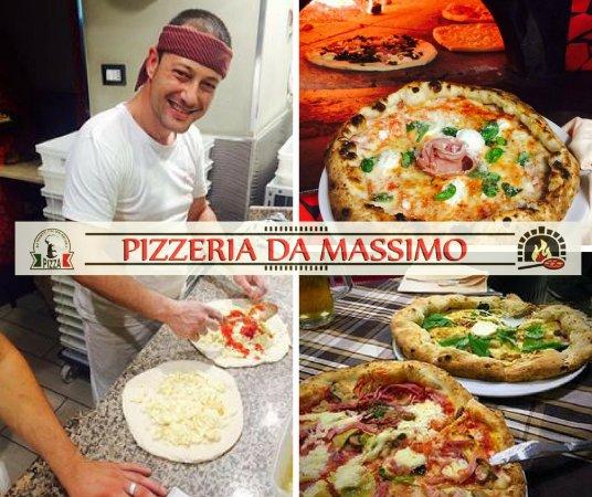 Pizzeria Pozzuoli