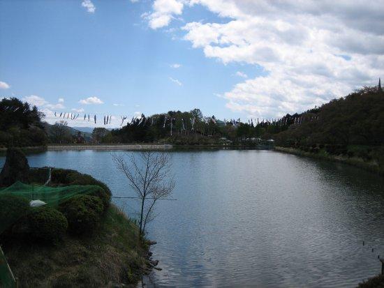 Kojinyama Park