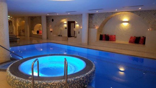 Best Rooms In Narutis Hotel Vilnius