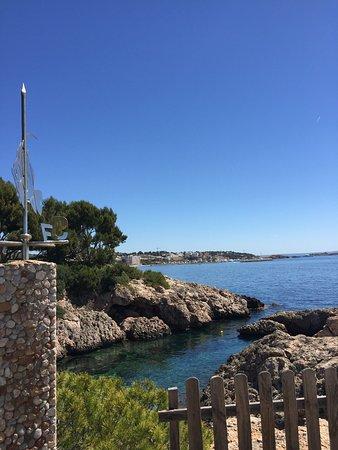 Costa d'en Blanes, España: photo3.jpg