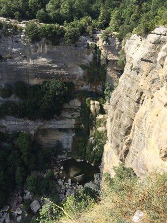 Rupit, España: Salt de Sallent