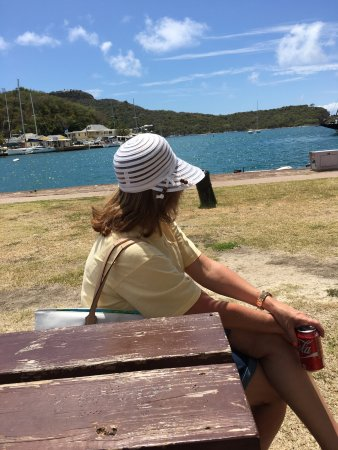 Lawrence of Antigua Tours