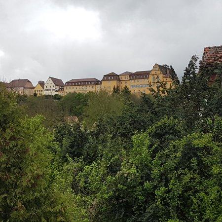 Kirchberg an der Jagst Bölgesindeki Pansiyonlar
