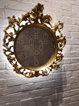 Mirror Mirror On The Wall Picture Of Slug Lettuce Portsmouth