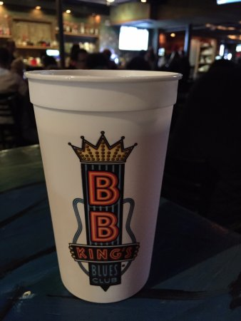 Bb King Restaurant New Orleans