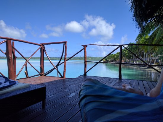 Aitutaki Lagoon Resort & Spa: IMG_20170502_111812_large.jpg