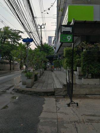 G9 Bangkok Hotel Updated 2017 Reviews Amp Price Comparison