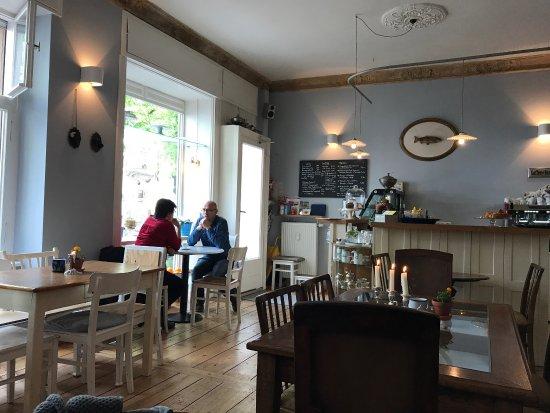 FELLFISCH, Cafe & Jewellery Photo